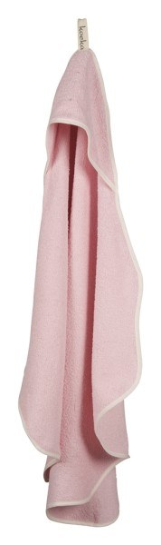 Koeka Badecape Rome XL Baby Pink