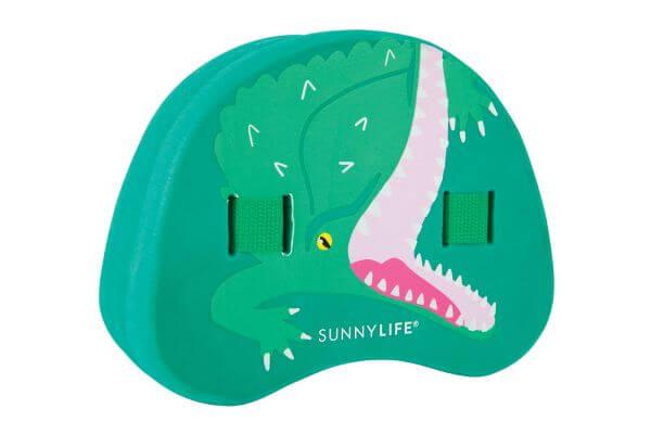 sunnylife schwimmhilfe krokodil_S0LARMCZ