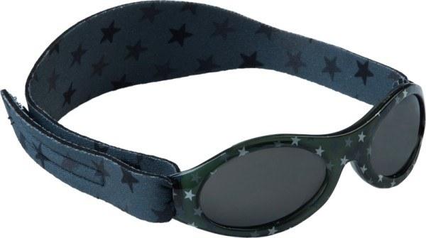 Dooky Baby Banz Sonnenbrille Grey Star
