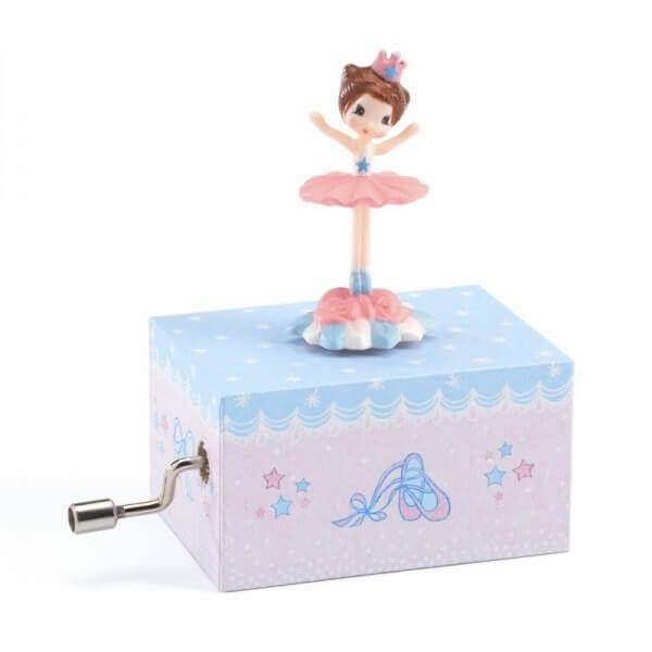 Djeco Spieluhr Ballerina