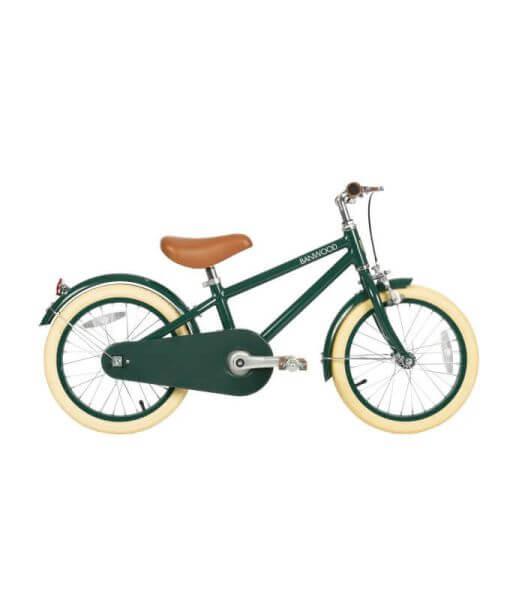 Banwood Fahrrad Classic Grün 4-7 Jahre_