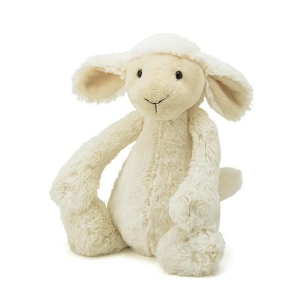 Jellycat Bashful Kuscheltier Lamm 31 cm