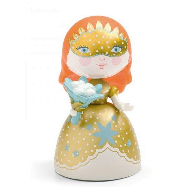 Djeco Arty Toys Spielfigur Prinzessin Barbara