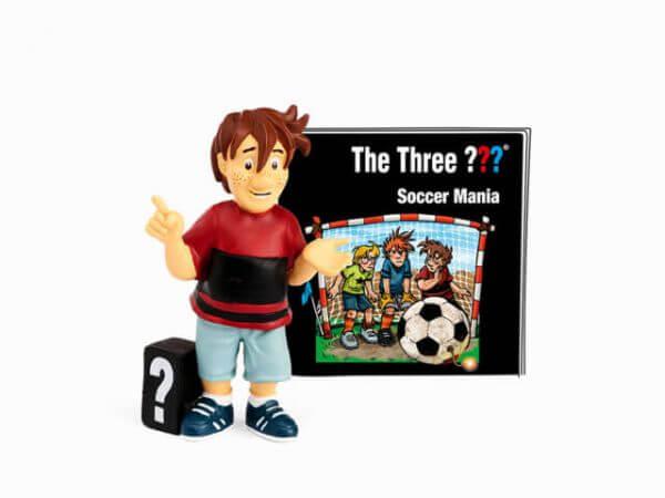 Tonies Hörfigur the three ??? Soccer Mania