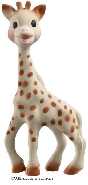 Sophie la girafe Baby Spielzeug
