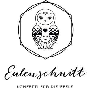 Eulenschnitt-Logo