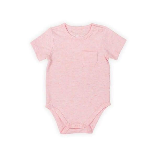 Jollein Body Speckled pink