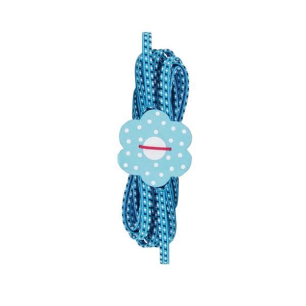 Jabadabado Gummitwist Blau