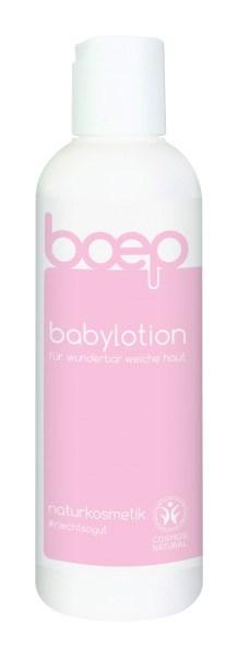 Boep Babylotion