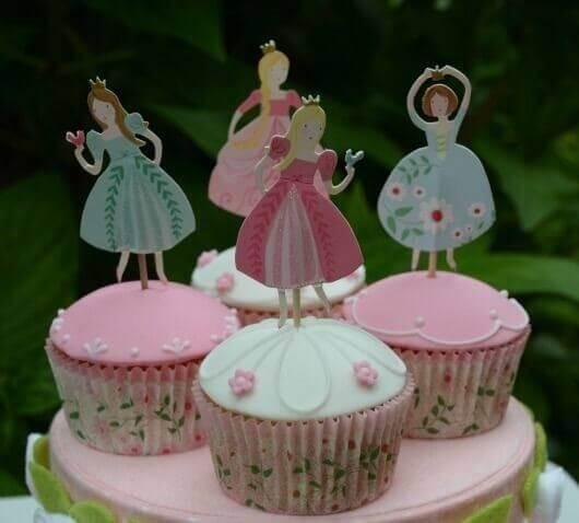 Meri Meri Prinzessin Muffin Kit