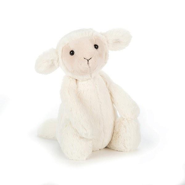Jellycat Kuscheltier Bashful Lamm 31cm
