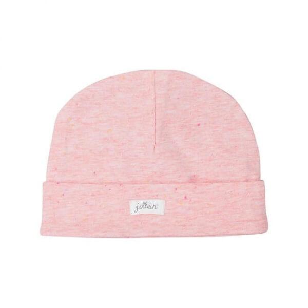 Jollein Mütze Speckled pink