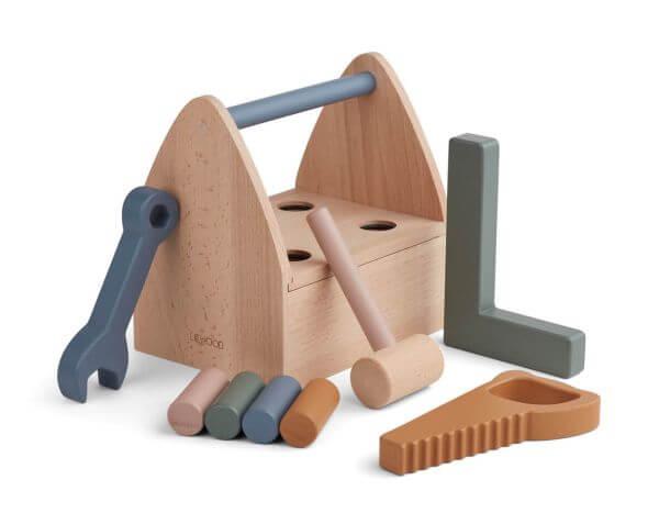 Liewood Werkzeugkasten_LW12756-9300