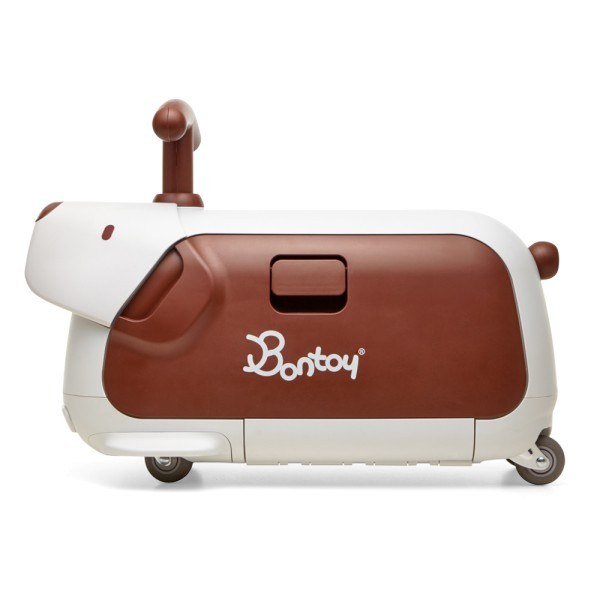 """Bontoy Traveller Koffer """"Beagle"""""""