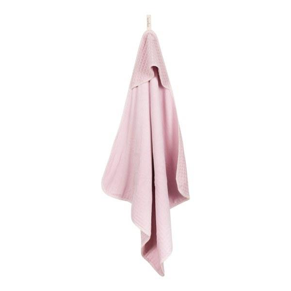 Koeka Wickelcape Antwerp Old Baby Pink