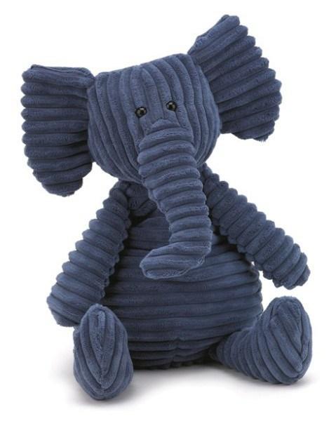 Cordy Roy Elefant Jellycat 38cm