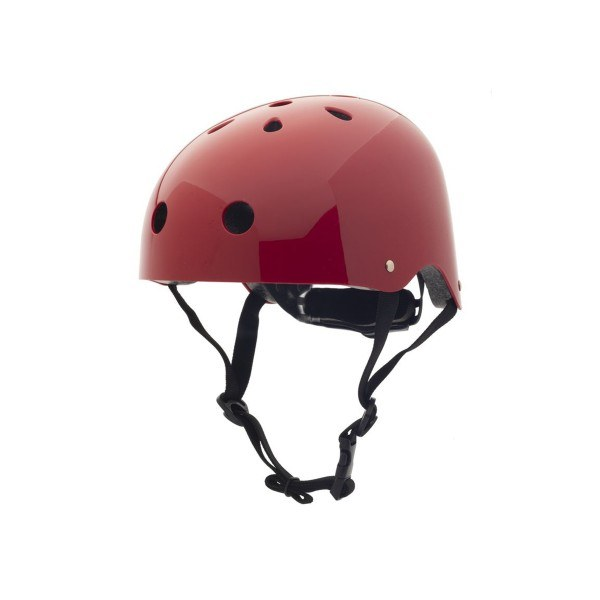 Coconuts Babyhelm Rot XS 44 - 51 cm