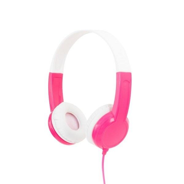 onanoff Buddyphone Kopfhörer PInk