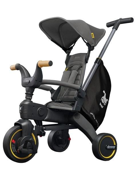 Doona Dreirad Liki Trike Grey Hound S5